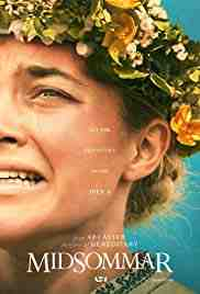 Poster Midsommar 2019 Ari Aster
