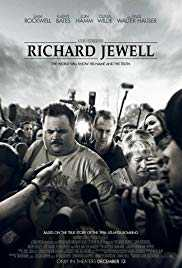 Poster Richard Jewell 2019 Clint Eastwood