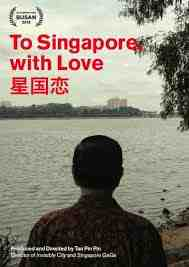 to singapore with love
