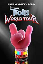 Poster Trolls World Tour 2020 Walt Dohrn and David P Smith Co