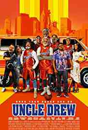 Poster Uncle Drew 2018 Charles Stone Iii