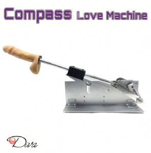 Compass Love Machine