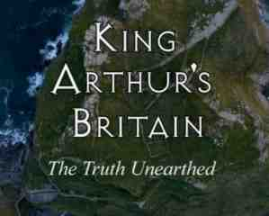 tv king arthurs britain